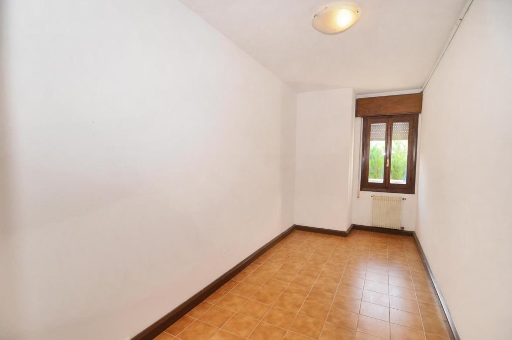 Appartamento Il Nido_Prima allestimento camera singola