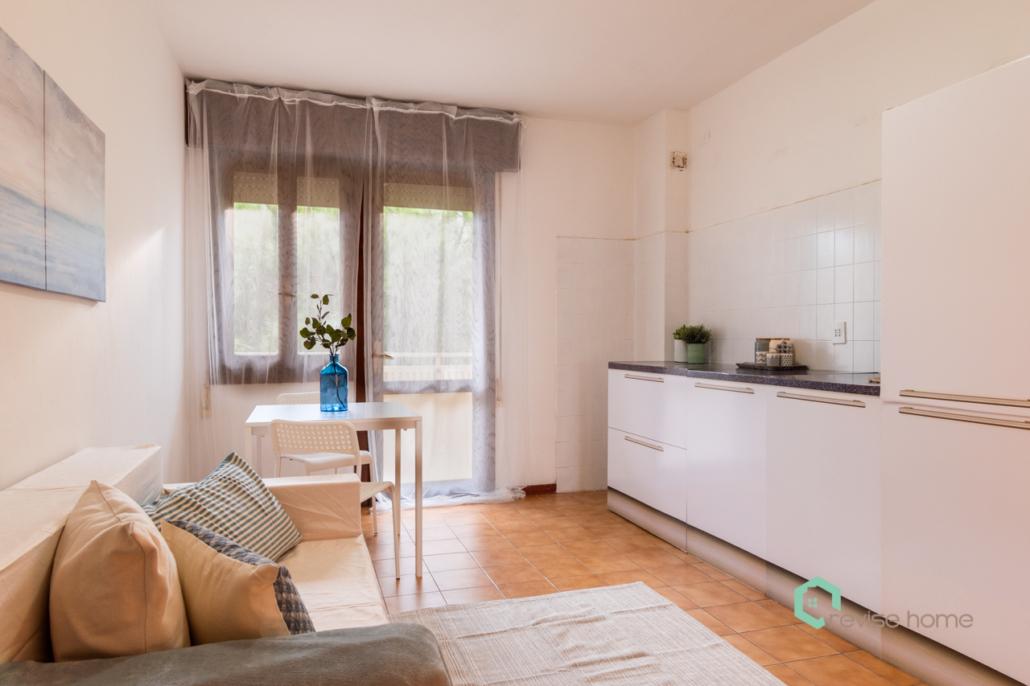 Appartamento Il Nido_Dopo allestimento cucina